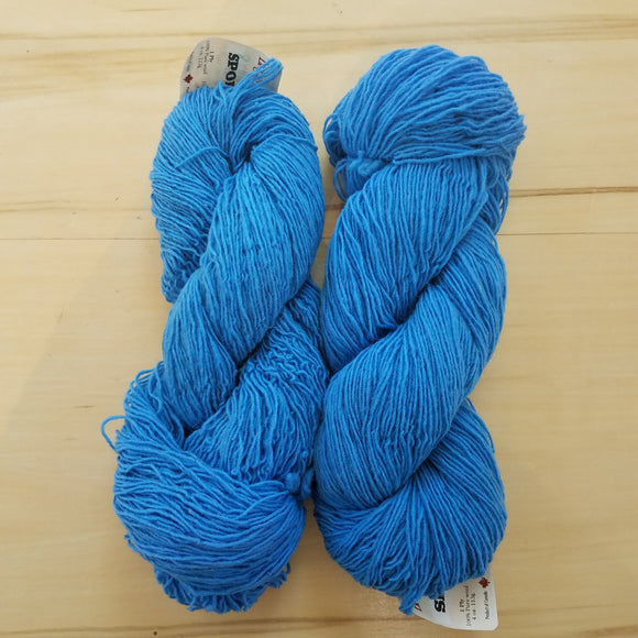 Briggs & Little Sport: Light Blue - Maine Yarn & Fiber Supply