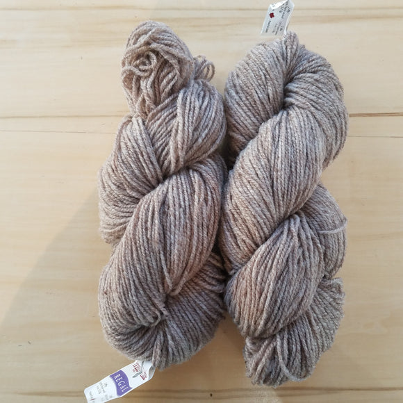 Briggs & Little Regal: Light Brown - Maine Yarn & Fiber Supply