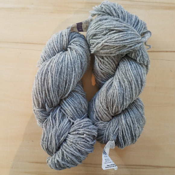 Briggs & Little Regal: Light Grey - Maine Yarn & Fiber Supply