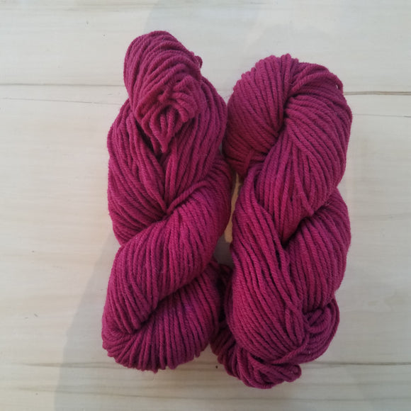 Briggs & Little Atlantic: Light Maroon - Maine Yarn & Fiber Supply