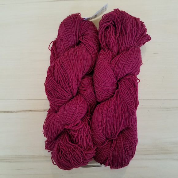Briggs & Little Sport: Light Maroon - Maine Yarn & Fiber Supply