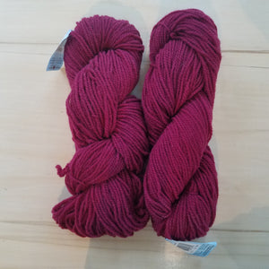 Briggs & Little Heritage: Light Maroon - Maine Yarn & Fiber Supply