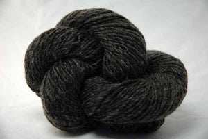 Mountain Mohair by Green Mountain Spinnery: Raven