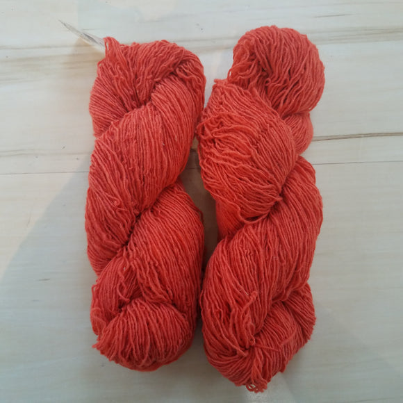 Briggs & Little Sport: Orange - Maine Yarn & Fiber Supply