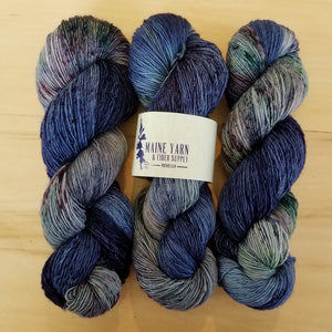 Monhegan: Oslo - Maine Yarn & Fiber Supply