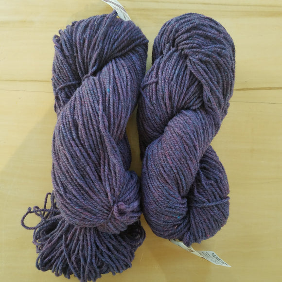 Briggs & Little Regal: Plum - Maine Yarn & Fiber Supply