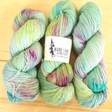 Queen City: Speckled Egg - Maine Yarn & Fiber Supply