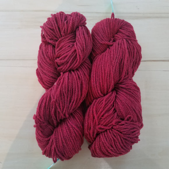 Briggs & Little Tuffy: Red Mix - Maine Yarn & Fiber Supply