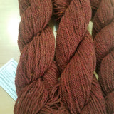 Alpaca Elegance by Green Mountain Spinnery: Rooibos - Maine Yarn & Fiber Supply