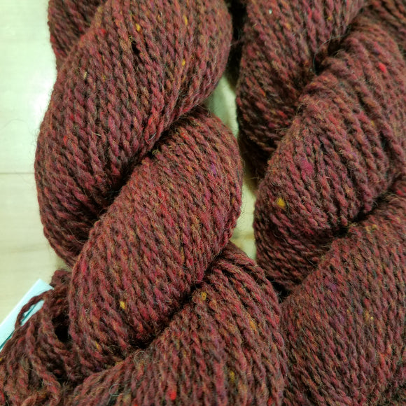 Alpaca Elegance by Green Mountain Spinnery: Rosehip - Maine Yarn & Fiber Supply