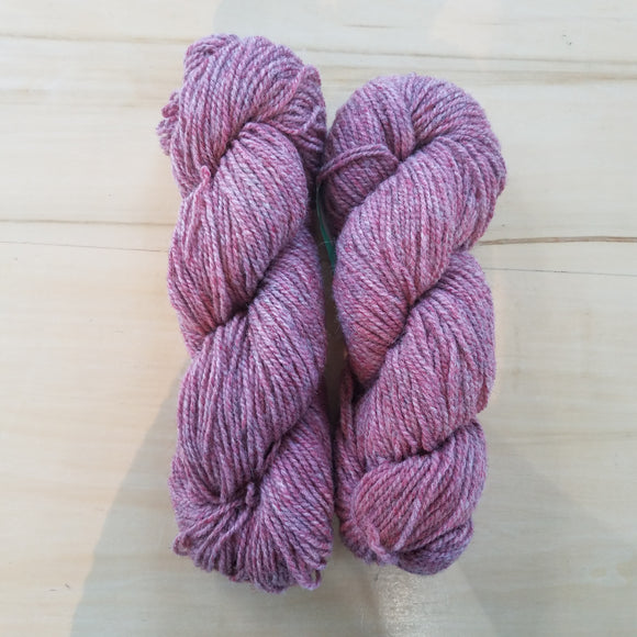 Briggs & Little Tuffy: Rosewood - Maine Yarn & Fiber Supply