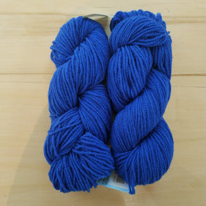 Briggs & Little Heritage: Royal Blue - Maine Yarn & Fiber Supply