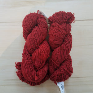 Briggs & Little Sport: Rust - Maine Yarn & Fiber Supply