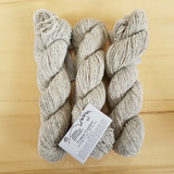 Cotton Comfort by Green Mountain Spinnery: Silver - Maine Yarn & Fiber Supply