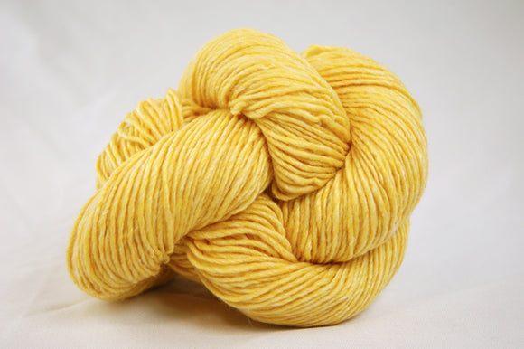 Sylvan Spirit by Green Mountain Spinnery: Citrine
