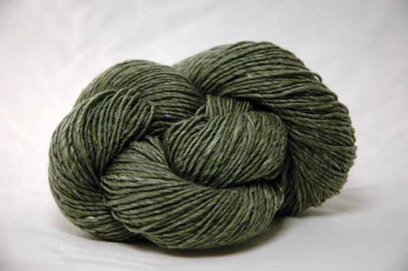 Sylvan Spirit by Green Mountain Spinnery: Jade