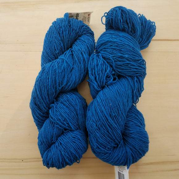 Briggs & Little Sport: Teal Blue - Maine Yarn & Fiber Supply