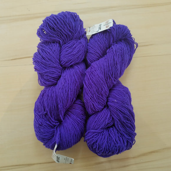 Briggs & Little Sport: Violet - Maine Yarn & Fiber Supply