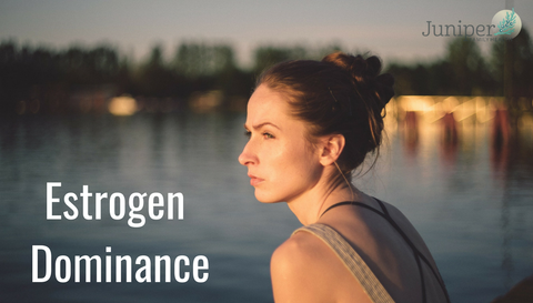 What Women Need To Know About Estrogen Dominance