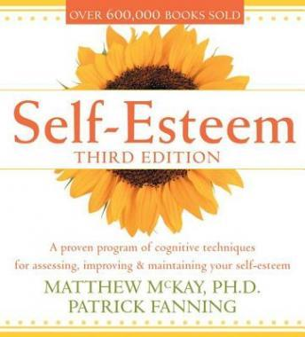 Self-Esteem, 3rd Ed.