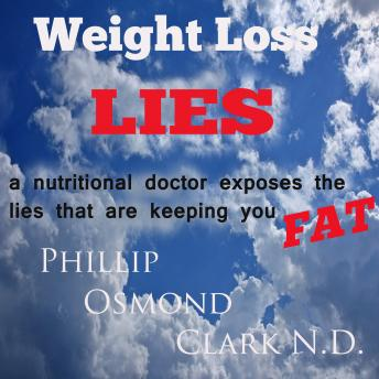 Weight Loss Lies