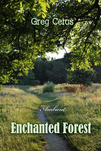 Enchanted Forest: Calming Visualisation for Good Sleep (Mindfulness Toolkit)