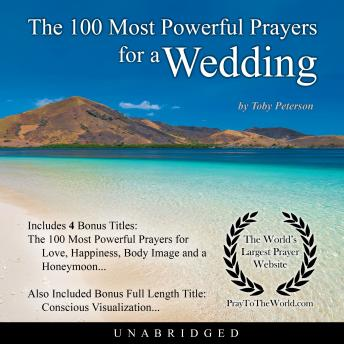 The 100 Most Powerful Prayers for a Wedding