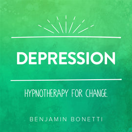 Depression - Hypnotherapy For Change