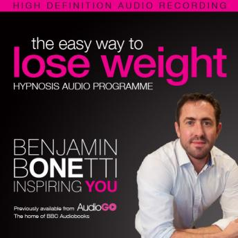 The Easy Way to Lose Weight with Hypnosis