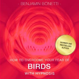 How To Overcome Your Fear Of Birds With Hypnosis