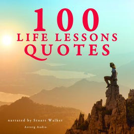 100 Life Lesson Quotes