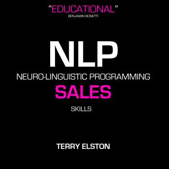 NLP Sales Skills With Terry Elston
