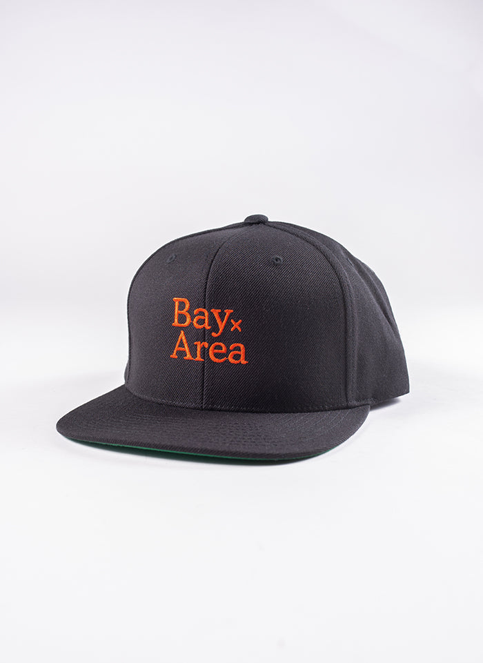 Bay Area Snapback - Lucky Lager