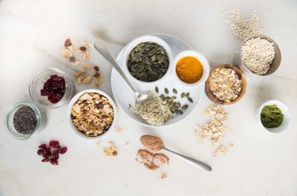What is an adaptogen?