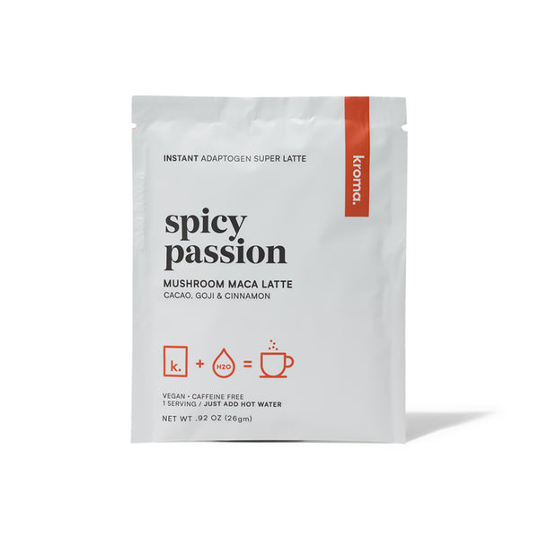 Spicy Passion - 8 Pack
