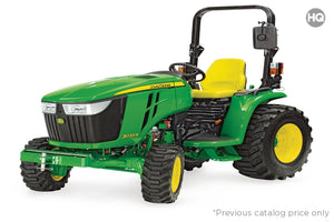 3033R Compact 3 Series Tractor