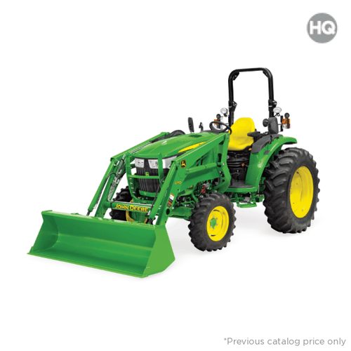 4049M Compact 4 Series Tractor