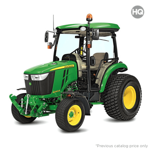 4049R Compact 4 Series Tractor