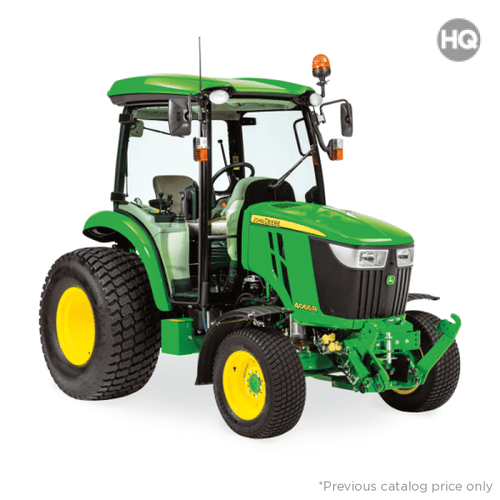 4066R Compact 4 Series Tractor