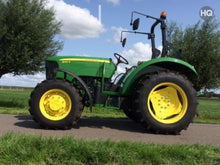 Load image into Gallery viewer, 5050E Utility Tractor - John Deere 5 Series