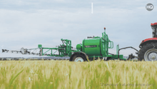 Load image into Gallery viewer, Goldacres Prairie Special 2518 Trailed Sprayer 1000L-2500L