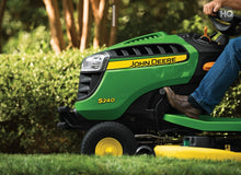 Load image into Gallery viewer, S240 Residential Ride-On Mower