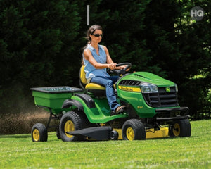S240 Residential Ride-On Mowers