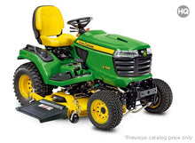 Load image into Gallery viewer, X758 Commercial Ride-On Mower