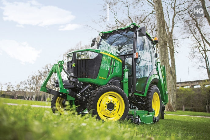 2036R Compact 2 Series Tractor