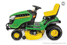 Load image into Gallery viewer, E130 Residential Ride-On Mower