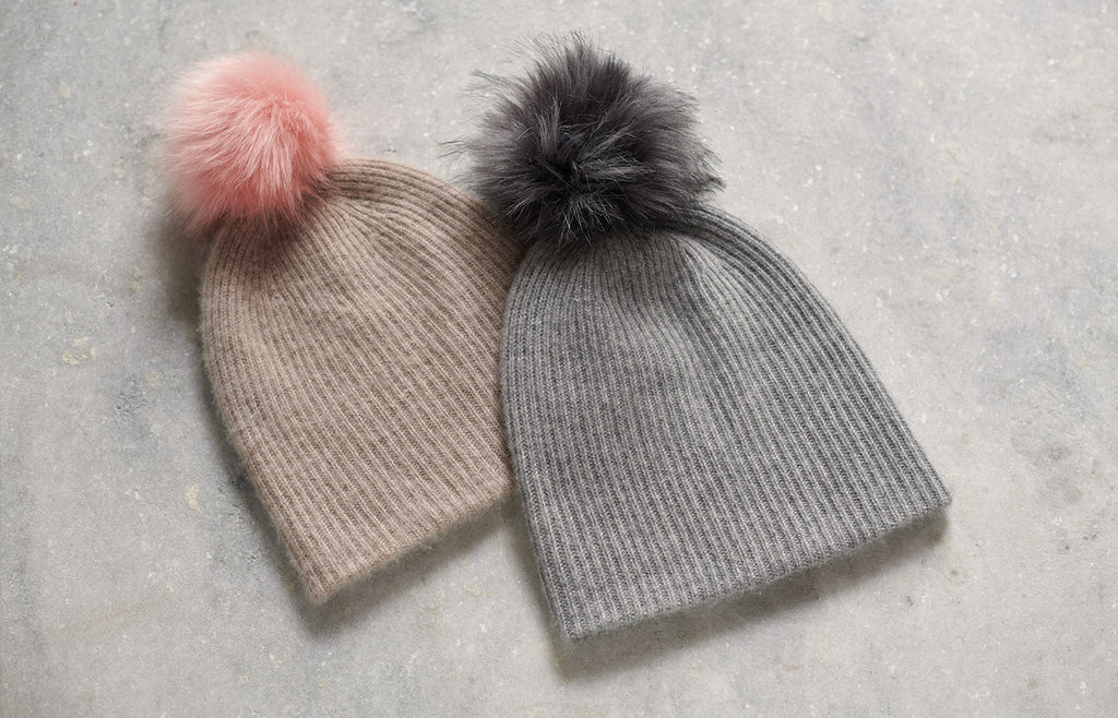 Beanies + Hats Image