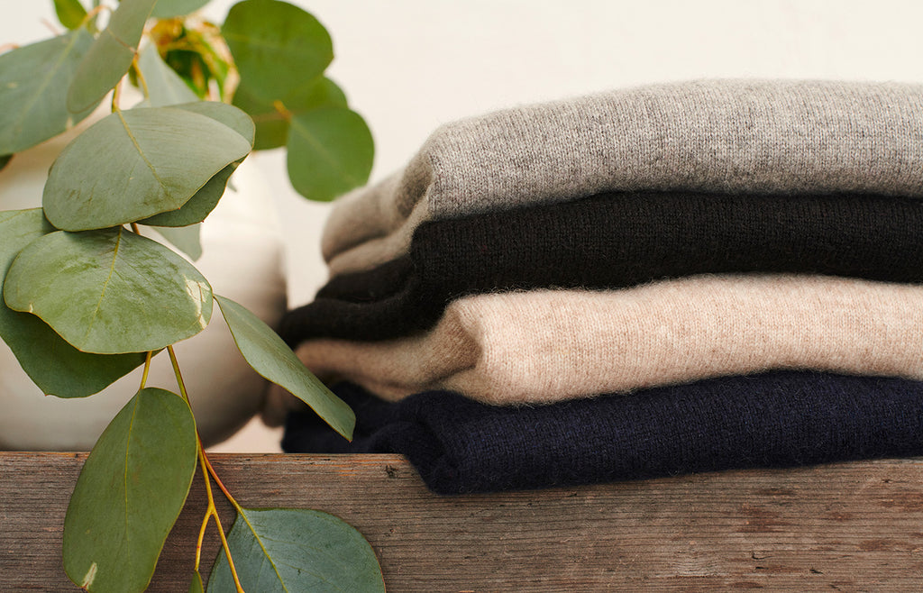 Cashmere Care Image