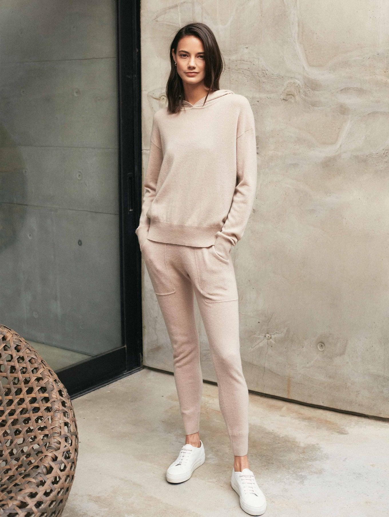 Cashmere Lounge Pant