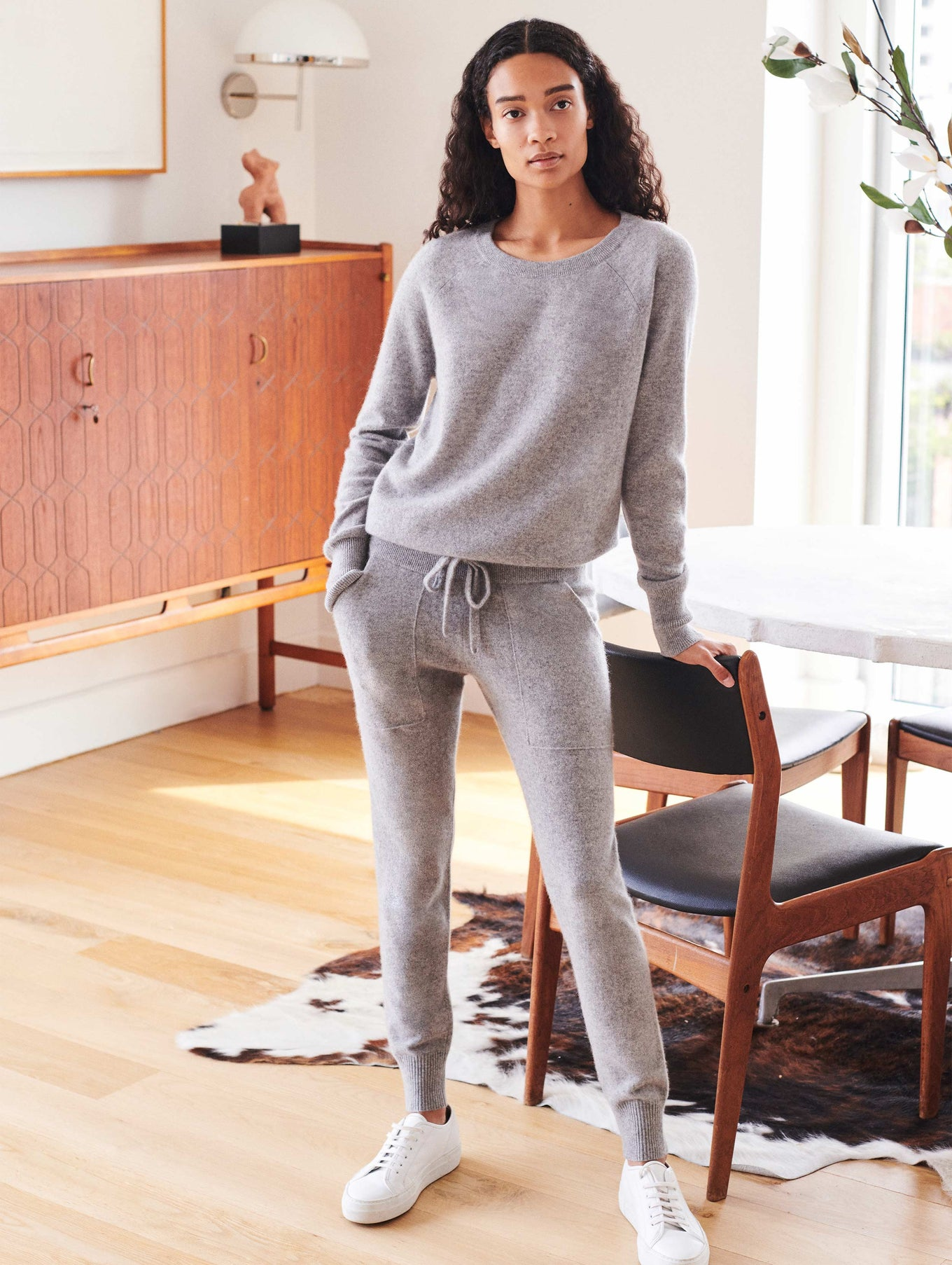 Chic Cashmere Sweats Bundle